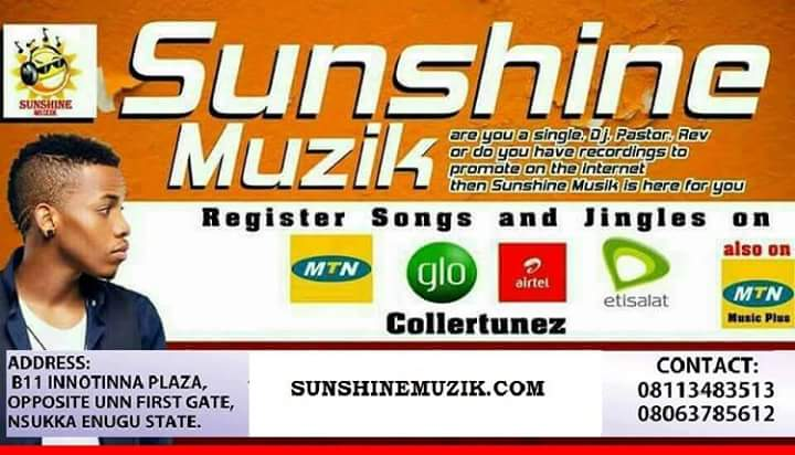 How to Register your songs on MTN Callertune in Nigeria