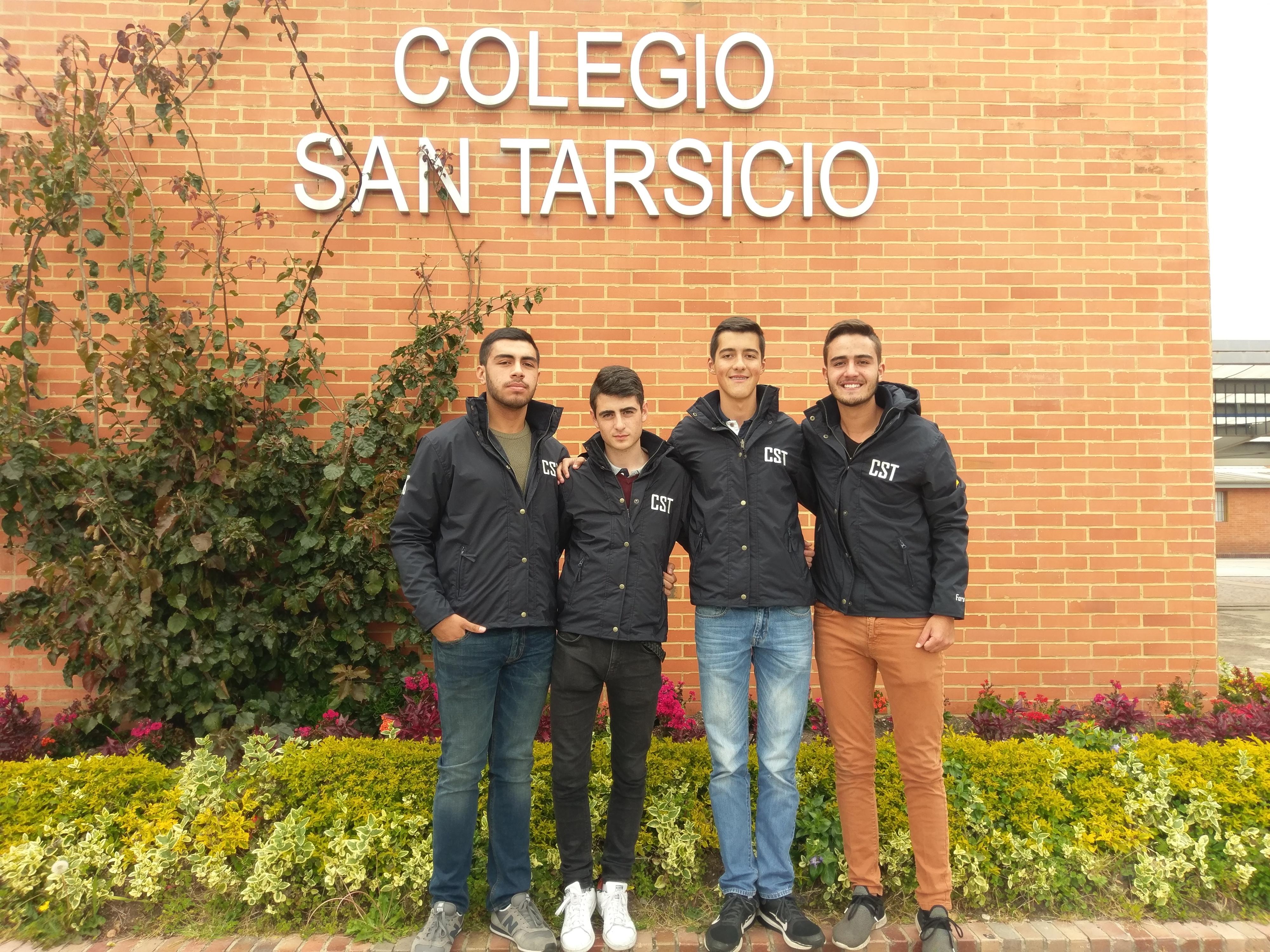 San Tarsicio 2018