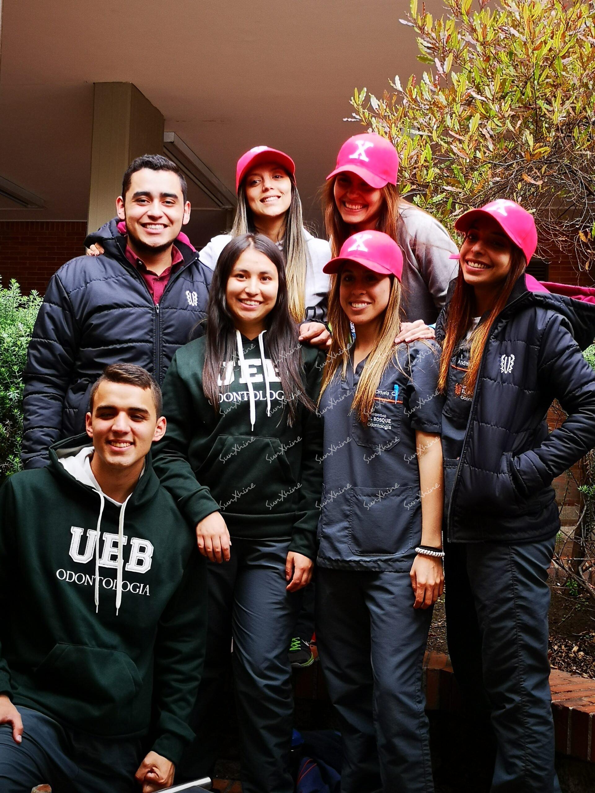 Odontologia Universidad El Bosque 2020