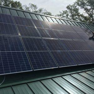 Understanding Solar Energy Financial Benefits