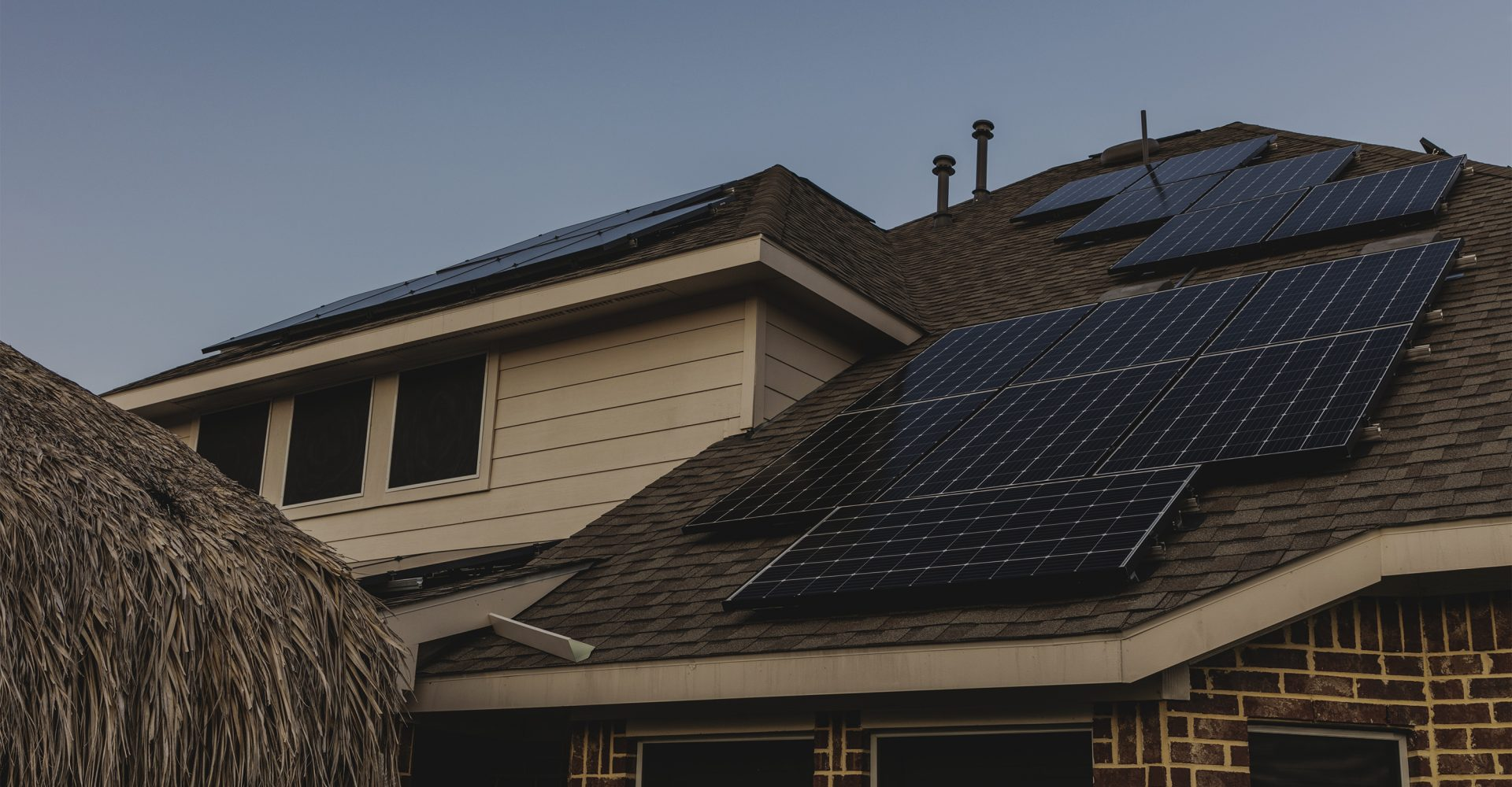 Solar Installer in Houston Texas Professionally Installed by Sunshine Renewable Solutions
