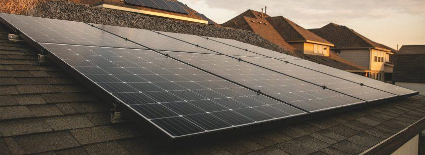 Residential Solar Installer Header