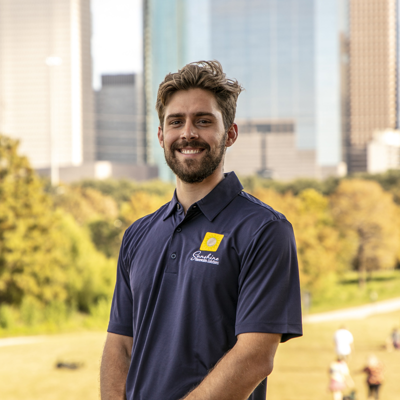 Meet our Solar Install Team CEO Jeff Shed