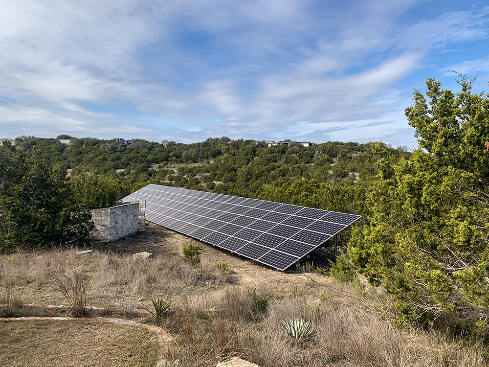 The Solar Panel Installation Process