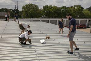solar panel installation houston tx
