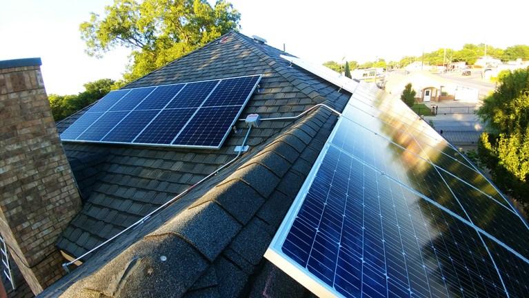 Solar Installation Cost