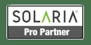 Solaria Pro Partner