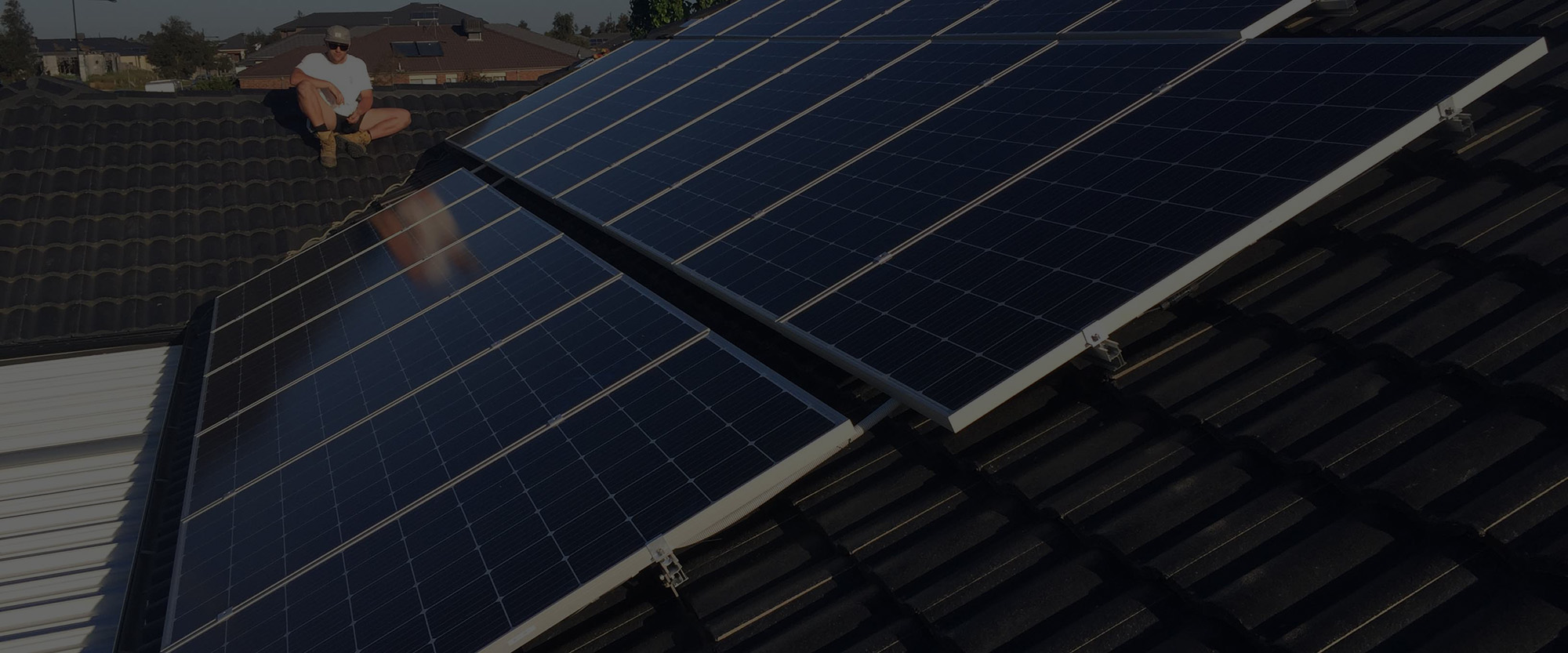 Canadian Solar Panels Houston Texas