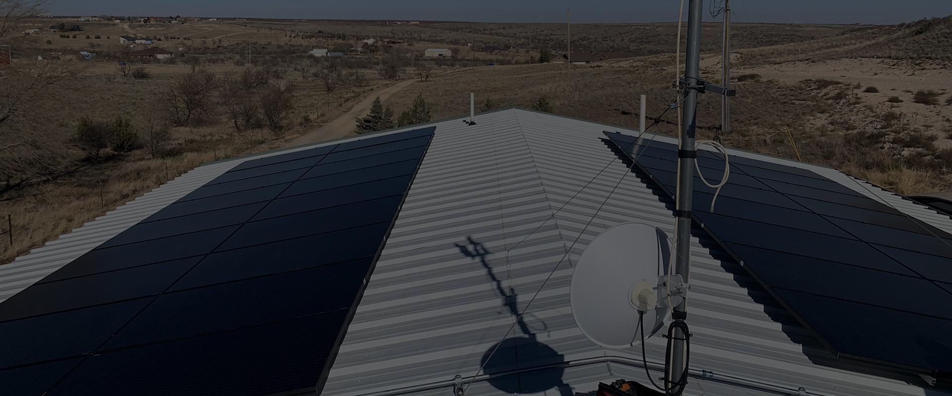 Richmond Solar Panel Installation