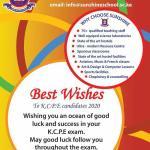 KCSE 2021