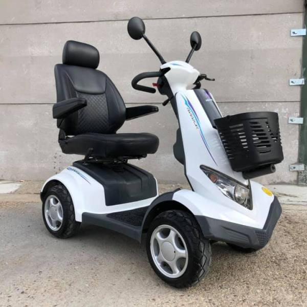 Heartway Aviator Electric Mobility Scooter