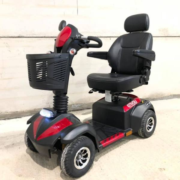 NEW Drive Envoy 8 Electric Mobility Scooter