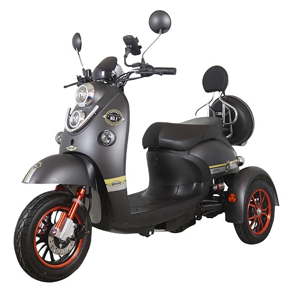 Green Power Unique 500 Electric Mobility Scooter