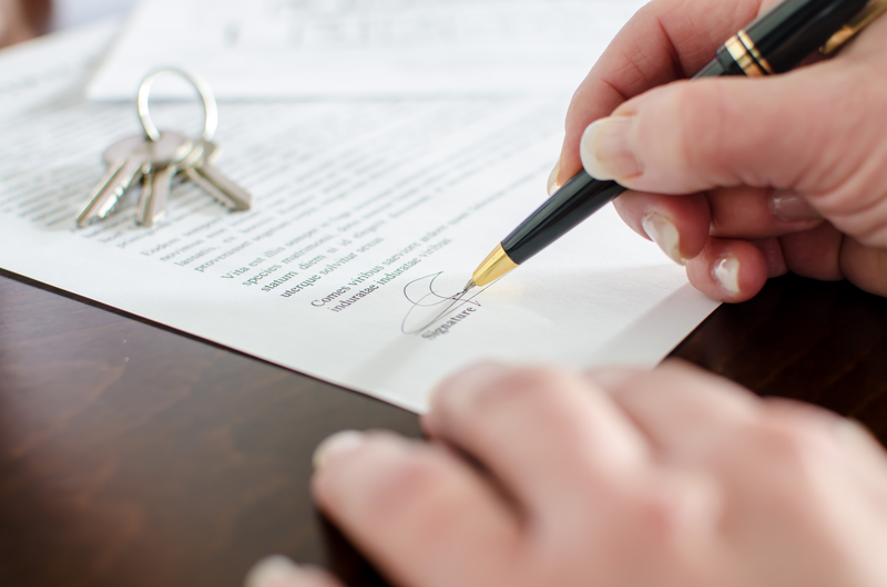 How to Choose a Mortgage Notary Signing Agent
