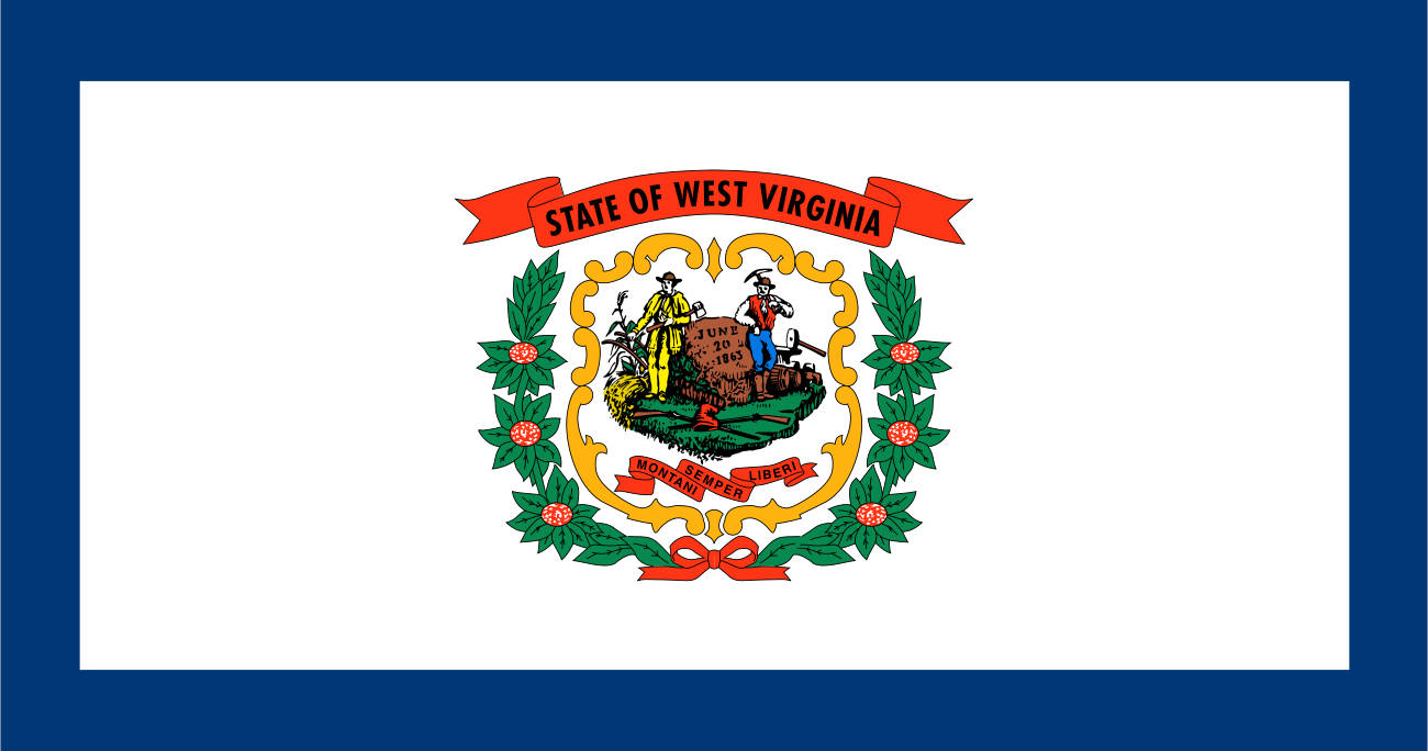 Notary Law Updates in West Virginia