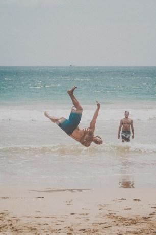 Sri Lanka-Surf-Medawatta-Dondra-Harbour-Tuna-Yellow-Fin-Sushi-Sashimi-Fresh-Burgers-Zephyr-Mirissa-IMG_4678