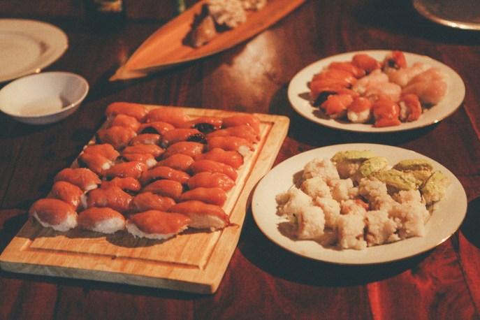 Sri Lanka-Surf-Medawatta-Dondra-Harbour-Tuna-Yellow-Fin-Sushi-Sashimi-Fresh-Burgers-Zephyr-Mirissa-IMG_8205