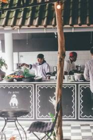 Lello Lello Ice Cream Best Bali Seminyak Italian Indian Restaurant