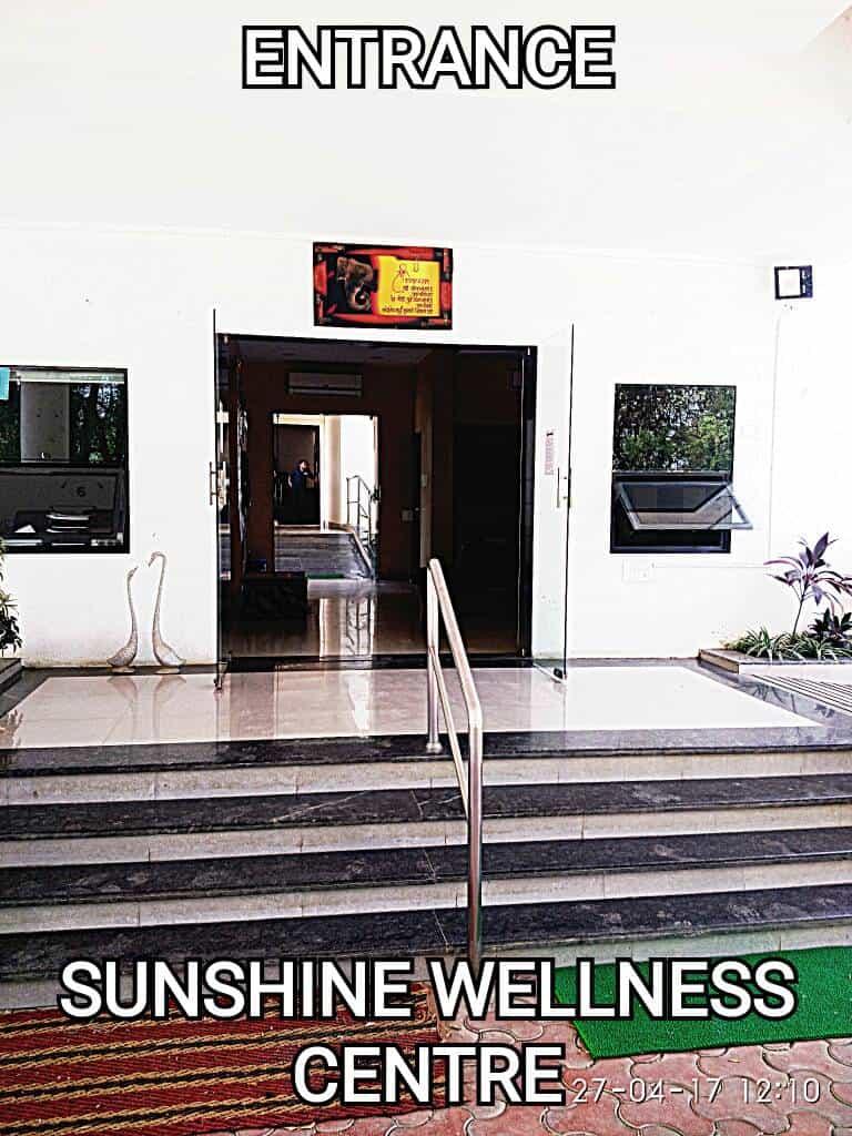 Alcohol Rehabilitation Centers Mumbai India - Sunshinewellnesscentre