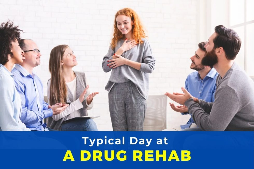 EVERYDAY ROUTINE AT A REHAB CENTRE IN MUMBAI