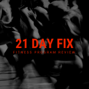Program Review: 21 Day Fix