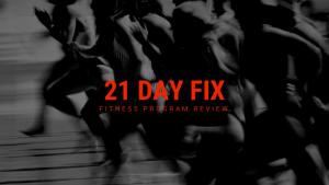 fitness program review