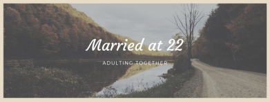 Married at 22