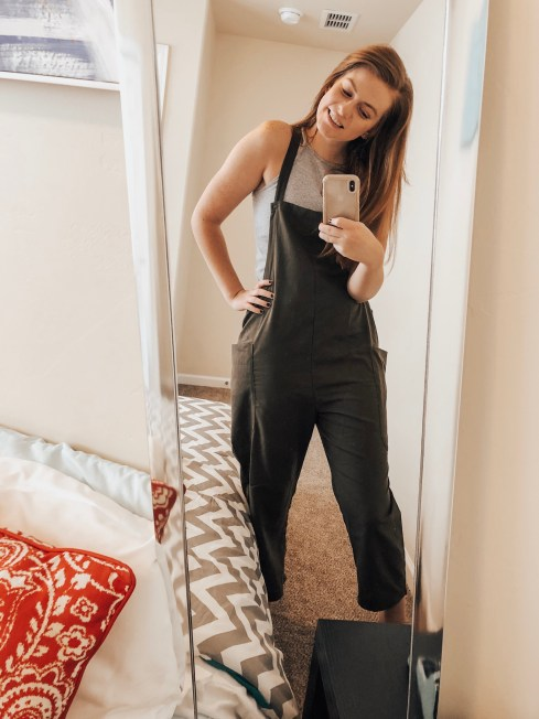 Best of September jumpsuit