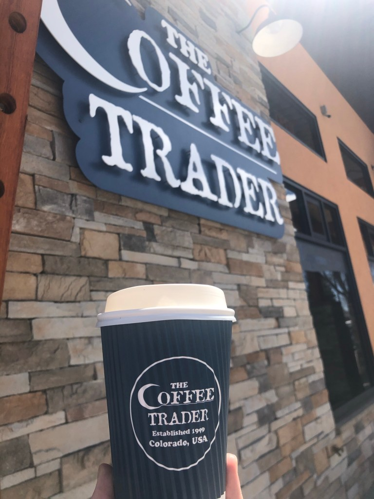 Coffee Trader Gunnison