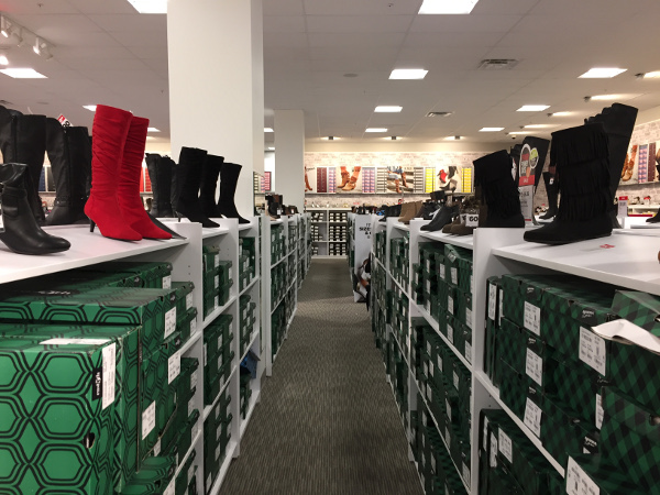 shoes-in-jcpenney