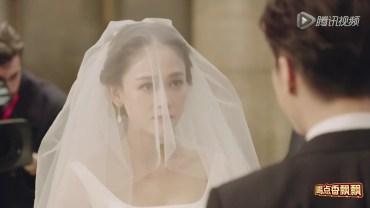 Kimi Wedding Chen Qiao En stay with me fang qi wo zhua jin wo