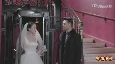 Chen Qiao En Wang Kai Wedding stay with me fang qi wo zhua jin wo