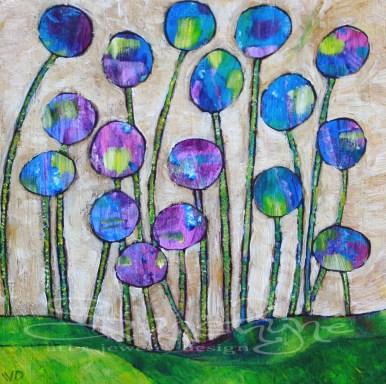 Wild Blooms