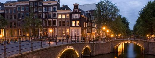 imagen de Amsterdam utilizada en la página de los proceedings de Ontose 2009