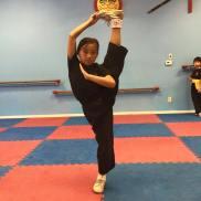 San Jose Kids Kung Fu Class Sun's Kung Fu Academy 3