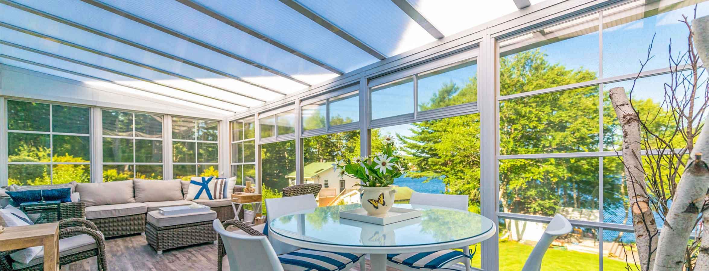 sunspace sunrooms home