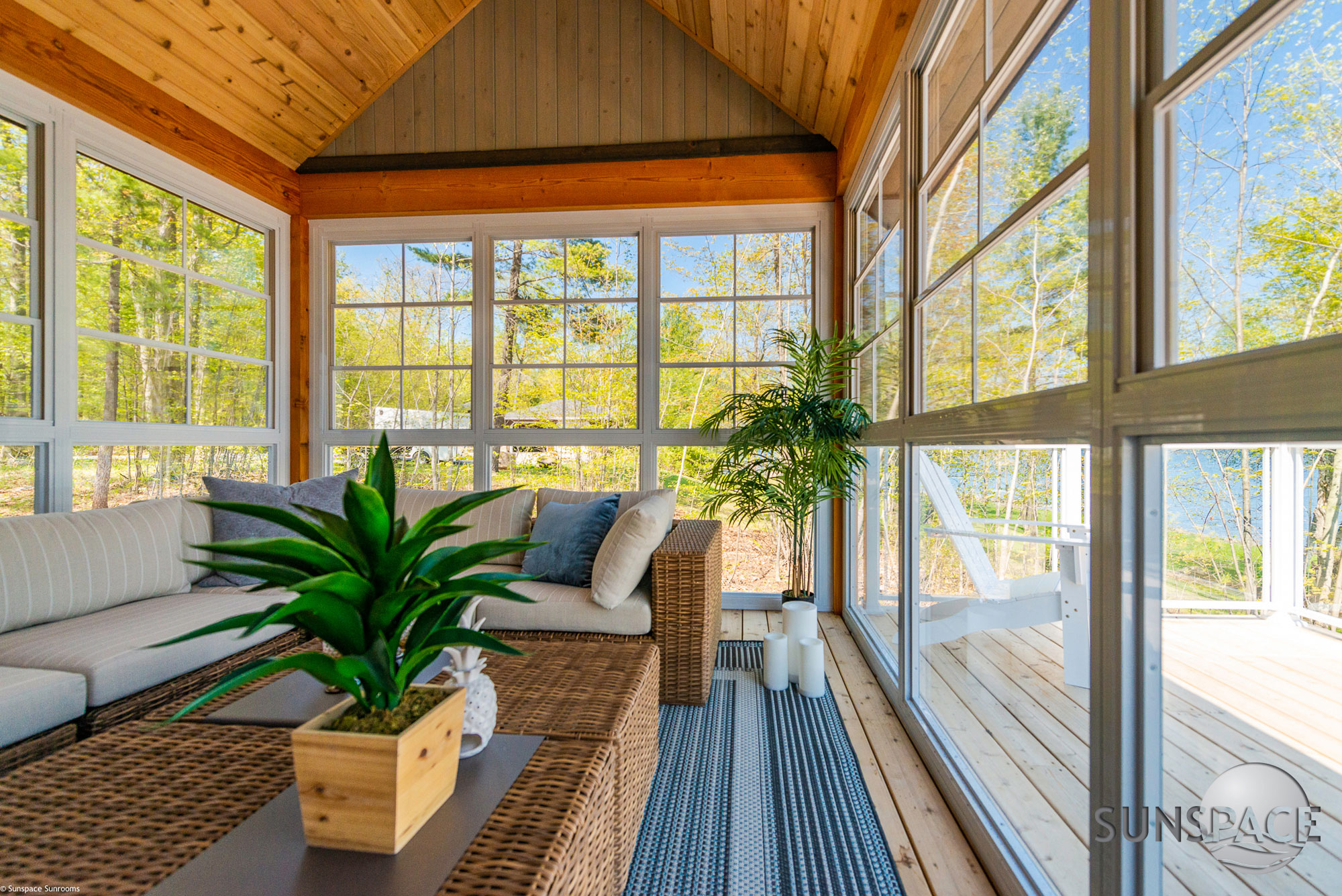 sunspace sunrooms kentucky porch
