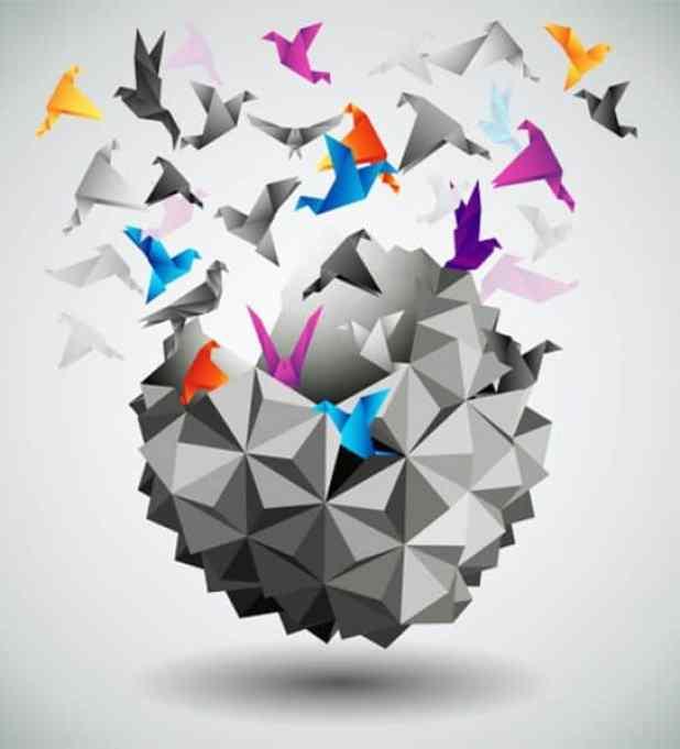 עיצוב והכנה להדפסה או פרסומים שונים באינטרנט