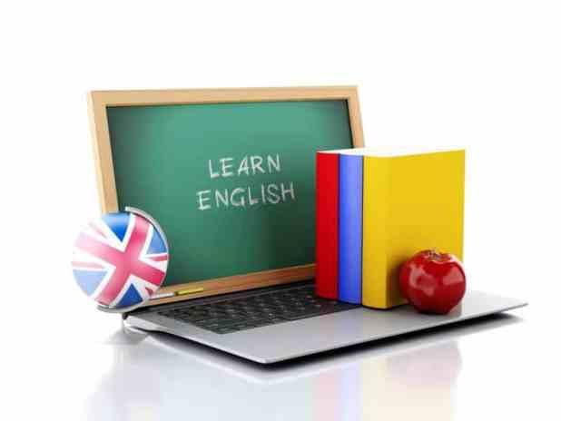 לימודי אנגלית