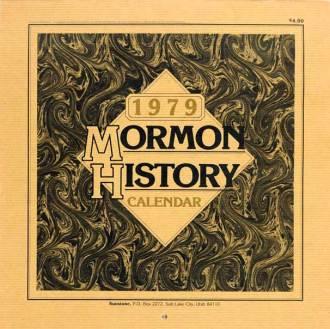 Calendary-1979