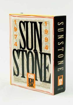Sunstone's first electronic collection of magazine articles contained the text of 94 issues including the Sunstone Review. The package cost $99.