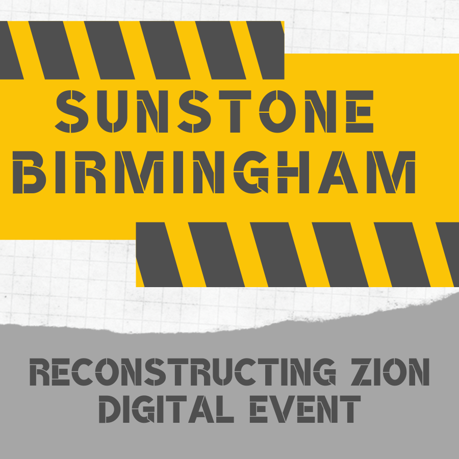 Copy of Birmingham Event Cover