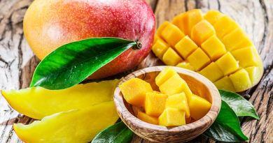 mango and sweet red pepper salsa recipe