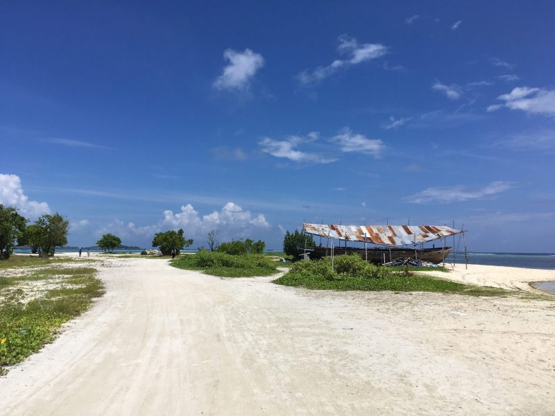 AFFORDABLE LUXURY FOR ALL IN MAAFUSHI MALDIVES