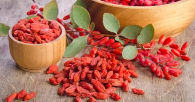goji rooibos tea recipe