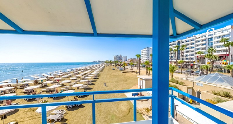 WHERE TO GO IN EUROPE IN LATE SUMMER SEPTEMBER larnaca