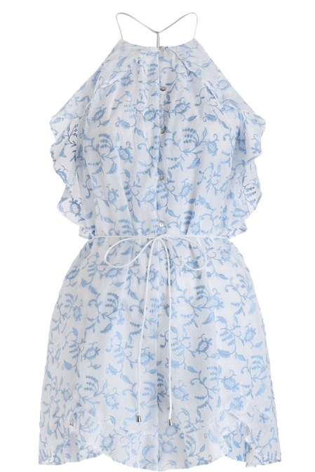 VERSATILE PLAYSUITS YOU NEED FOR SUMMER