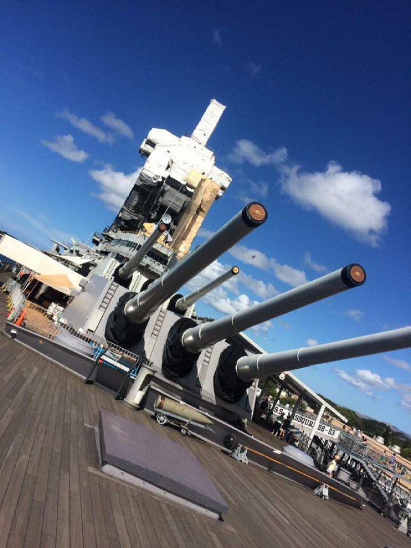 discover what to see and do in Honolulu, Paradise Island of Hawaii! pearl harbour