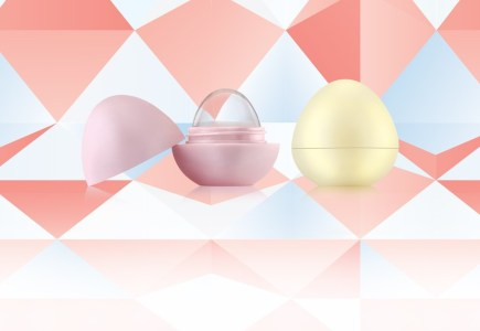 best mother's day gifts for summer-loving moms, eos crystal lip balm