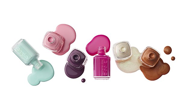 essie summer 2018 collection nail polish